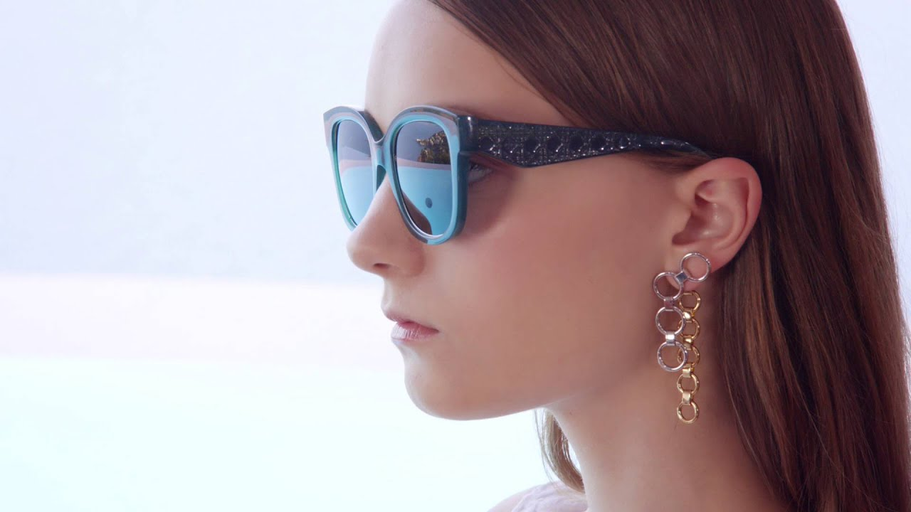 dior cruise 2016 very dior sunglasses youtube
