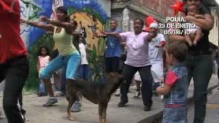 COORDINADORA SIMON BOLIVAR BARRIO 23 DE ENERO SANTA ROSA CAYAPA SOCIALISTA