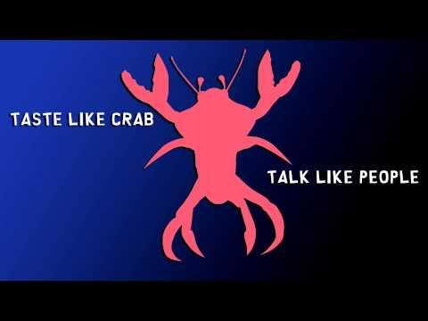 Crab People - 10 Min