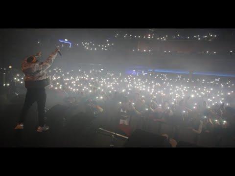 Young M.A 2020 European Tour Vlog