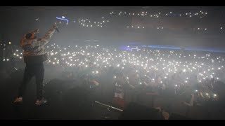 Young M.A 2020 European Tour Vlog