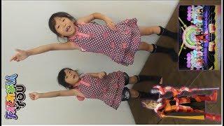 DAIJOUBU! 天才てれびくんYOU 7歳 4歳 アカペラ 歌ってみた 踊ってみた NHK Eテレ