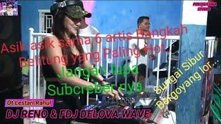 63.Desa Sungai Sibur mlm bersama DJ Reno FDj Delova Wave dn 6 artis dr Bangkah Belitung onyot2