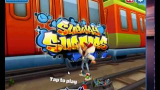 Get Unlimited Coins In Subway Surfers For PC Very Easy