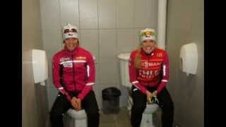 Repeat youtube video SOCHI 2014 FAILs compilation! Toilets, hotel rooms, streets!