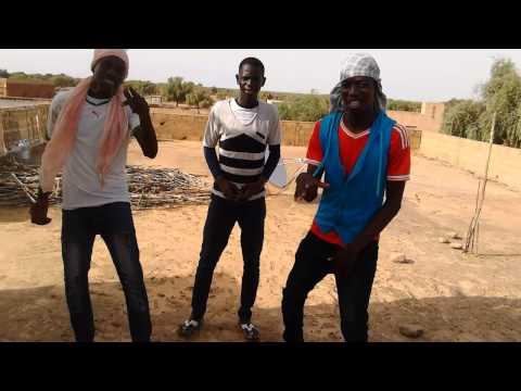 Soukabé Oumonibe Darndé Afrique (rap poular)