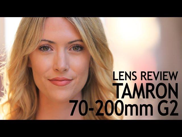 70-200mm F/2.8 Di VC USD G2 for Canon 32204796