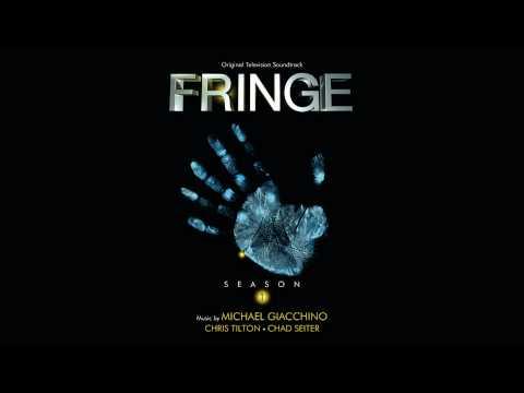 Fringe OST Season 1 Fringe Main Title Theme