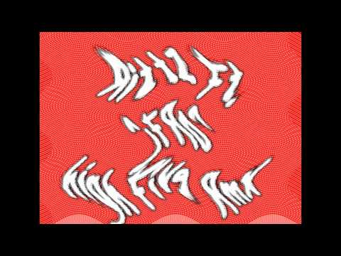 Rittz - High Five Remix ft. ^JfRo^