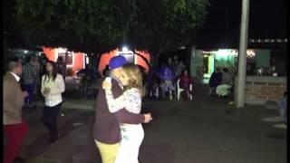 3ra. Parte/Baile En La Higuera Municipio De Ayotlan Jalisco Mex - 12 De Dic 2015