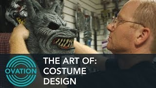 The Art Of: Costume Design - Halloween Costumes - Ovation