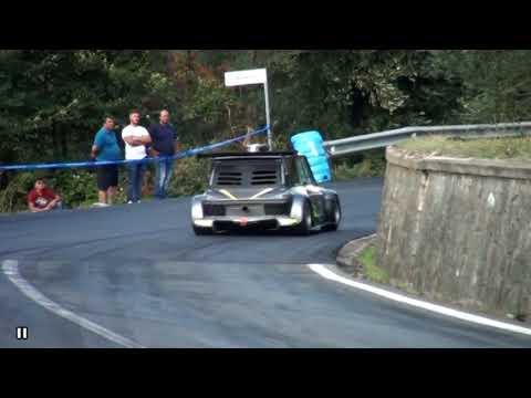 Donato Catano 8° Slalom Di Roccadaspide 2019