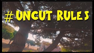 #UNCUT Rules | Do you feel it? | FPV FreeStyle