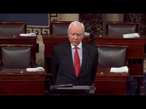 Senators Hatch and Alexander introduce Music Modernization Act