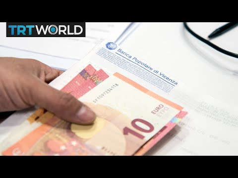 Money Talks: Italian banking crisis affects investors