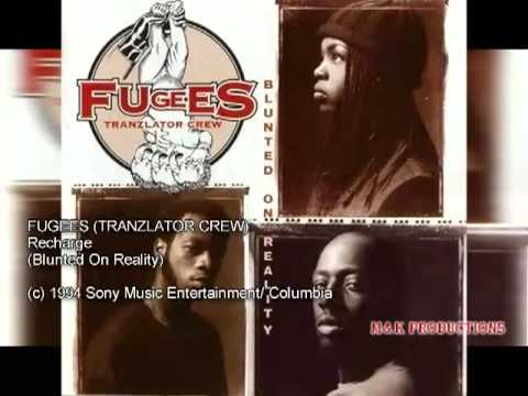 FUGEES - Recharge mp3