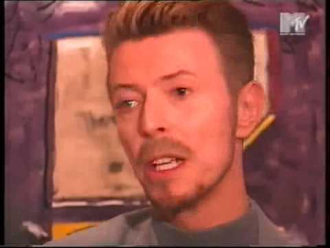 David Bowie Arts