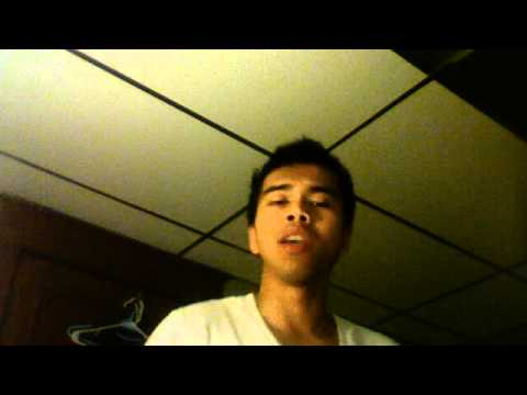 I wanna be famous like Justin Beiber! Nobody Knows by Tony Rich Project