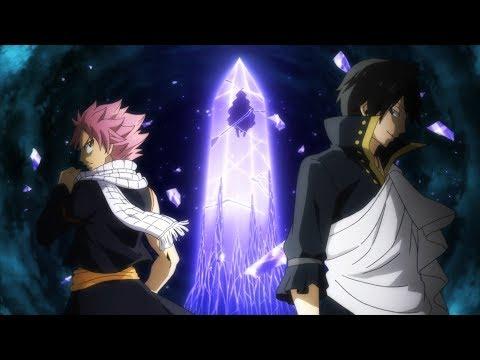 Fairy Tail Final Series [AMV] - Dance Again ᴴᴰ