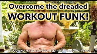 Depression and Fitness Motivation