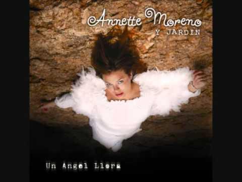Annette moreno amor amor amor audio oficial youtube for Annette moreno y jardin