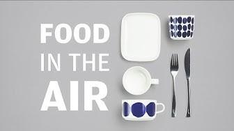 Food in the Air: Behind Finnair's Inflight Meals