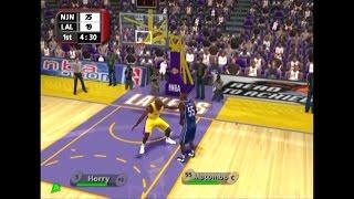 NBA ShootOut 2003 ... (PS2)