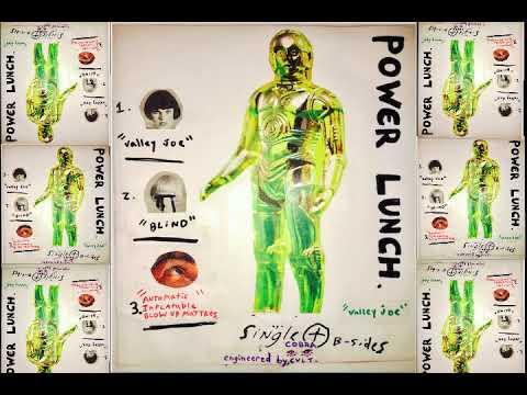 Power Lunch Valley Joe EP (Full)