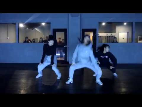 ㅣJacquees & DeJ Loaf - At The Club ㅣChoreography l JiYoung Youn l Class l Play The Urban