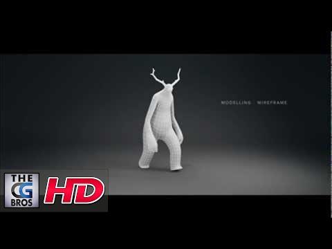 """CGI Breakdown HD: """"Gloam"""" by David Elwell & Gareth Hughes"""