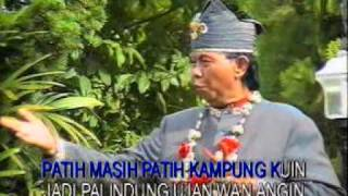 [ Tirik Dangdut ] - PANGERAN SURIANSYAH - Anang Ardiansyah - Lagu Banjar Kalimantan Selatan