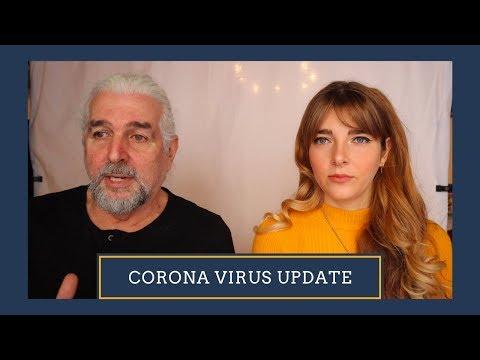 CORONAVIRUS: Dissonanza cognitiva e paura del contagio | Dr. Giuseppe Cocca