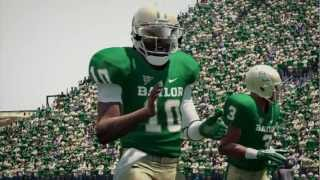 NCAA Football 13 Demo Details Revealed for the PS3