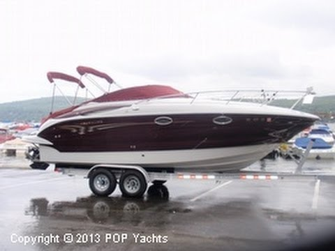 [SOLD] Used 2004 Crownline 250 CR in Oakland, New Jersey