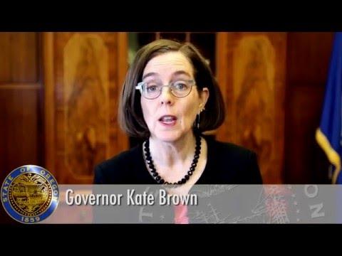 2016 Oregon Governor