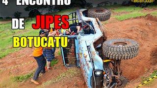 4º Encontro de Jipes Botucatu - Master Cooler Brasil