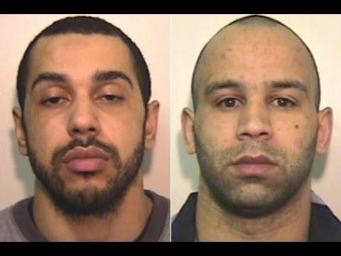 Jailing South Manchester's Gooch Close Gang
