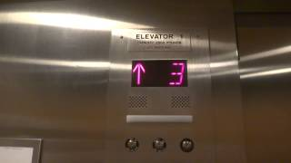 Otis Hydraulic Elevator @ The 70 Main Professional Building Warrenton, VA