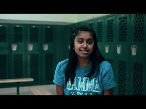 """More than an Athlete"": D.C. Everest High School"