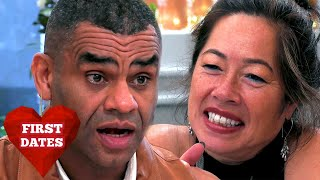 """""""All My Family Is White"""" 