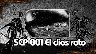 SCP-001: El dios roto, La abominación de Mekhane (Español Latino)
