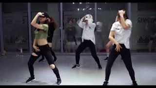 [엔와이댄스]스페셜얼반 Shut It Down - Sharaya J (choreography_YuJin) (잠실댄스/오금댄스/삼성댄  스)