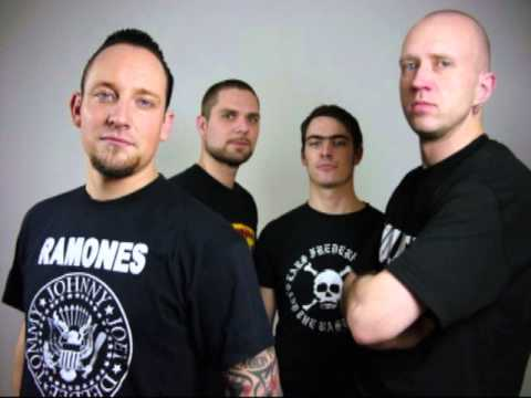 Top 10 Volbeat