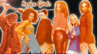 "Spice Girls""WANNABE"" mushup song2. wannabe(motiv 8 vocal slam mix)v..."