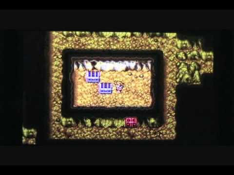 Ff1 Cavern Of Earth Map.Let S Play Final Fantasy I 012 The Cavern Of Earth Part 1 Youtube