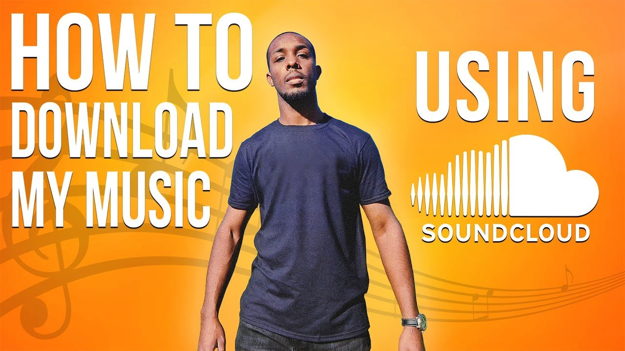 how to download from soundcloud free