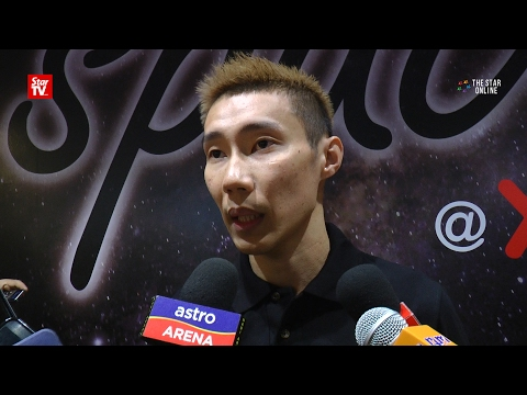 Chong Wei: Difficult to reconcile with Frost