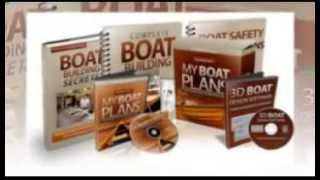 My Boat Plans Review - My Boat Plans -  Plans To Build A Boat