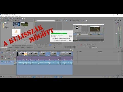 Így készülnek a videóim. 1.rész