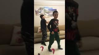 Eren Emre dance. Fortnite slept